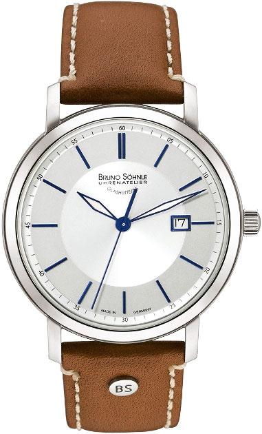 Часы Bruno Sohnle 17-13138-243