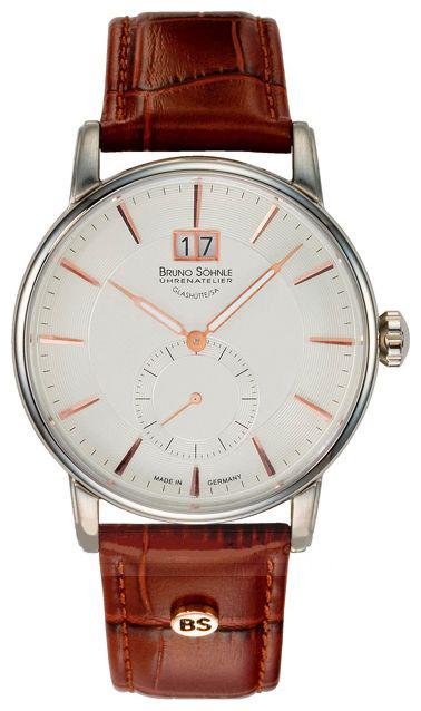 Часы Bruno Sohnle 17-13055-245