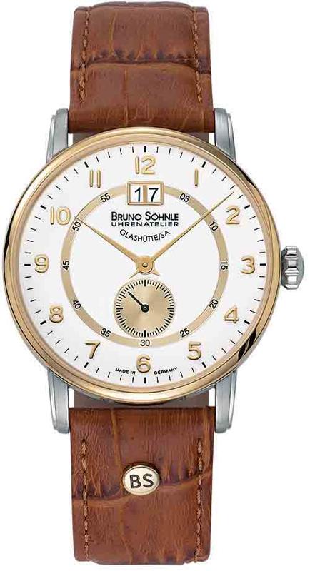 Часы Bruno Sohnle 17-23055-921