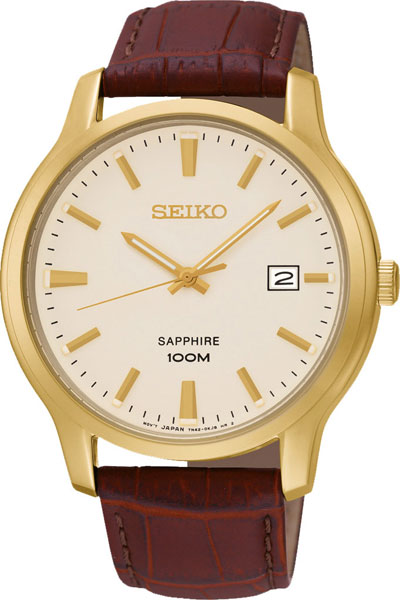 Часы Seiko SGEH44P1