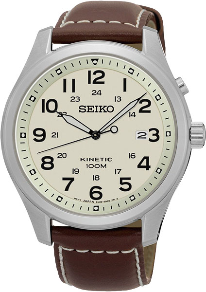 Часы Seiko SKA723P1