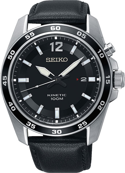 Часы Seiko SKA789P1