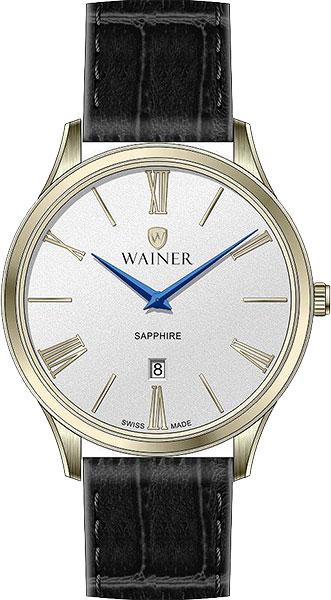 Часы Wainer WA.11430-B
