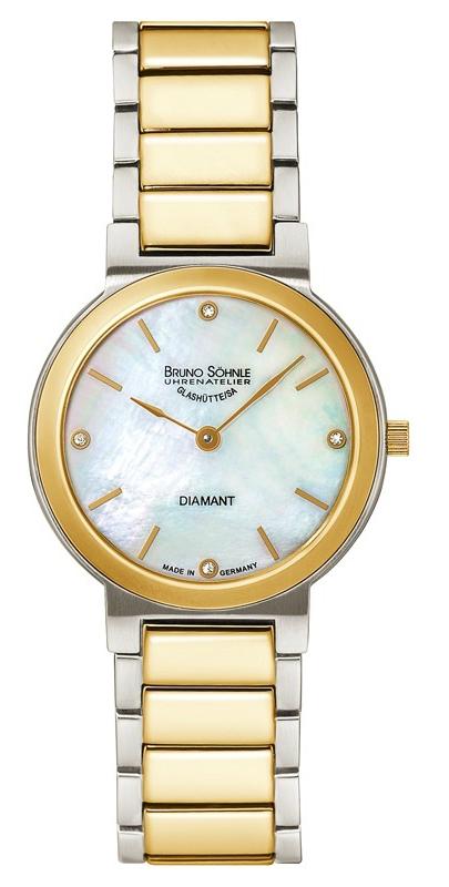 Часы Bruno Sohnle 17-23108-992MB