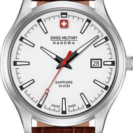 Часы Swiss Military 06-4303.04.001