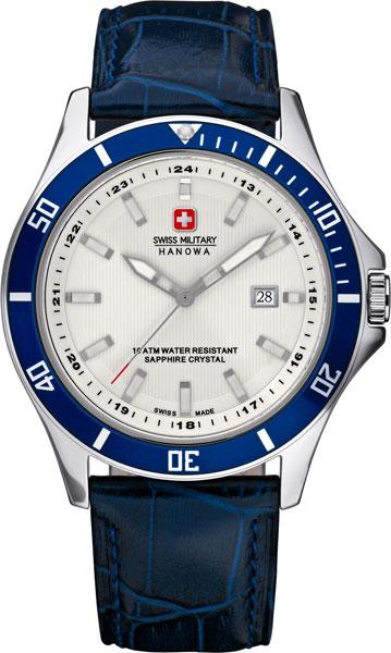 Часы Swiss Military 06-4161.2.04.001.03
