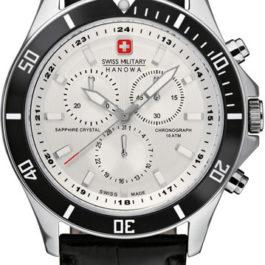 Часы Swiss Military 06-4183.7.04.001.07