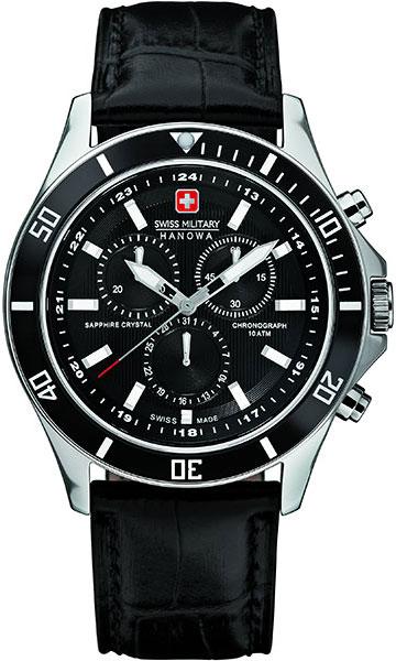 Часы Swiss Military 06-4183.7.04.007