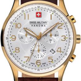 Часы Swiss Military 06-4187.02.001