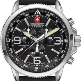 Swiss Military 06-4224.04.007