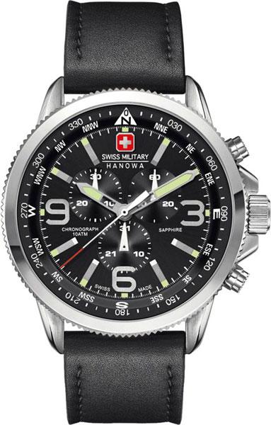 Часы Swiss Military 06-4224.04.007