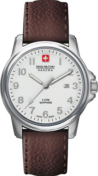 Часы Swiss Military 06-4231.04.001