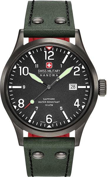 Часы Swiss Military 06-4280.13.007.06