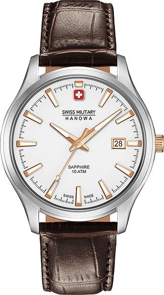 Часы Swiss Military 06-4303.04.001.09
