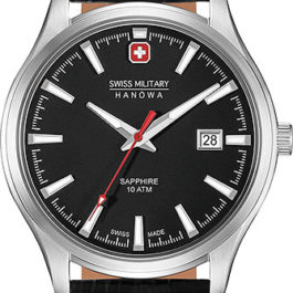 Часы Swiss Military 06-4303.04.007