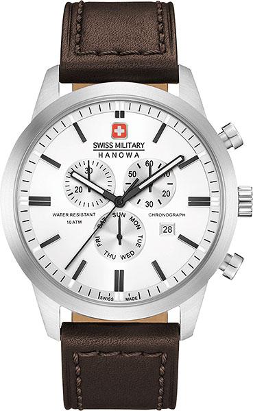 Часы Swiss Military 06-4308.04.001