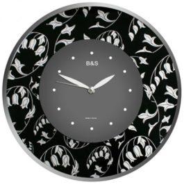 Часы B&S SHC-300 GF/BL/