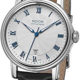 Часы Epos 3390.152.20.20.25