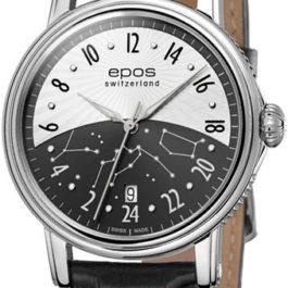 Часы Epos 3390.302.20.38.25