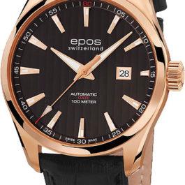 Часы Epos 3401-132-24-15-25