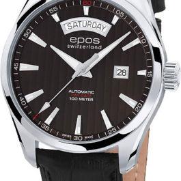 Часы Epos 3402.142.20.15.25