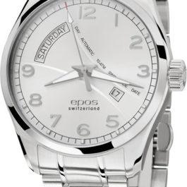 Часы Epos 3402-142-20-38-30