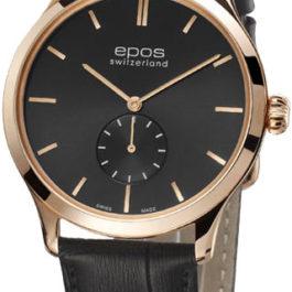 Часы Epos 3408-208-24-14-15