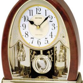 Часы Rhythm 4RJ636WS23