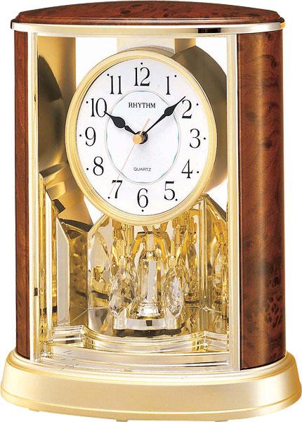 Часы Rhythm 4SG724WS06