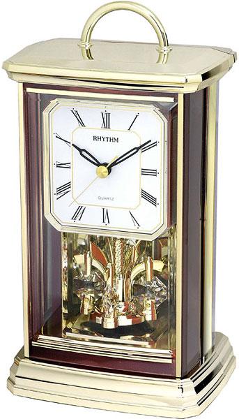 Часы Rhythm 4SG771WT06