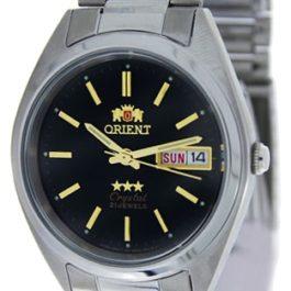 Часы Orient  FAB00005B9