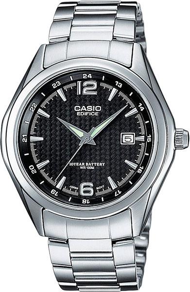Часы Casio Edifice EF-121D-1A