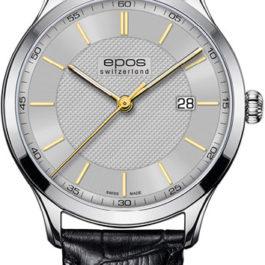 Часы Epos 7000.701.20.98.25