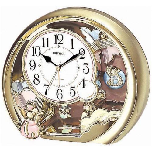 Часы Rhythm 4SE504WR18