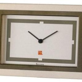 Часы Bulova B7733