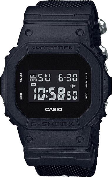 Часы Casio DW-5600BBN-1E