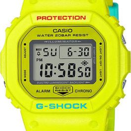 Часы Casio DW-5600CMA-9E