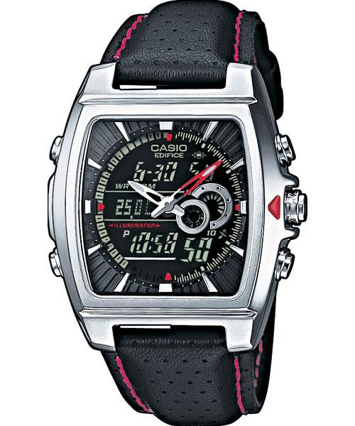 Часы Casio Edifice EFA-120L-1A1
