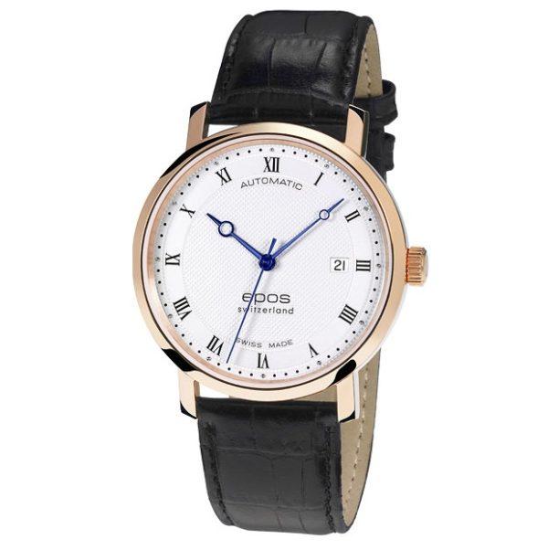 Часы Epos 3387.152.24.48.15