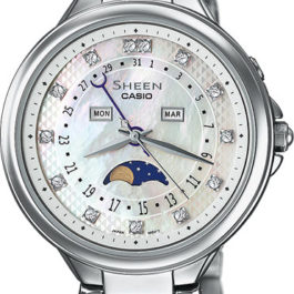 Часы Casio SHE-3044D-7A