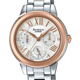 Часы Casio SHE-3059SG-7A