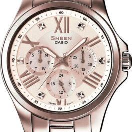 Часы Casio SHE-4050D-9A
