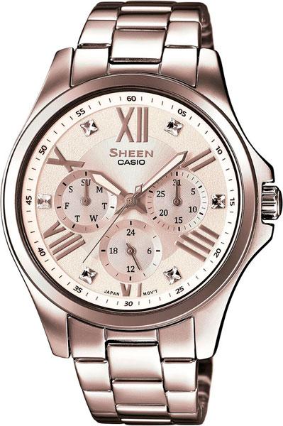 Часы Casio SHE-4050D-9A