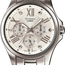 Часы Casio SHE-3806D-7A