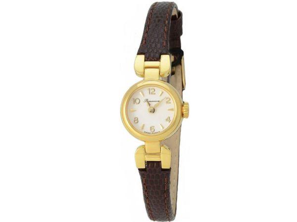 Часы Romanson PB 2638L LR(WH)