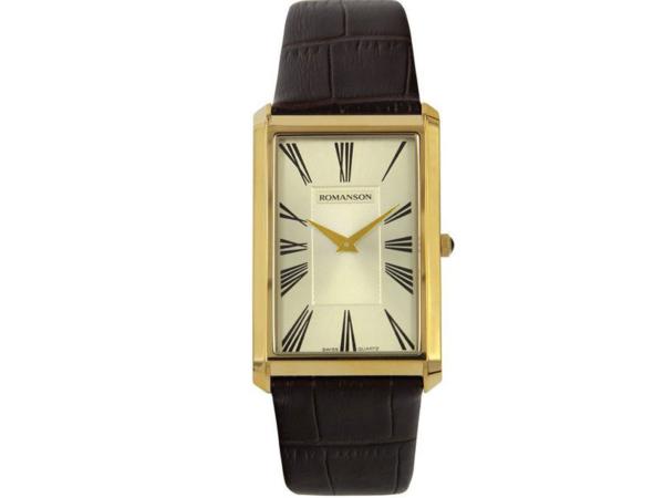 Часы Romanon TL 0390 MG(GD)