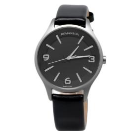 Часы Romanson TL 1243 MW(BK)BK