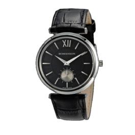 Часы Romanson TL 3238J MD(BK)BK