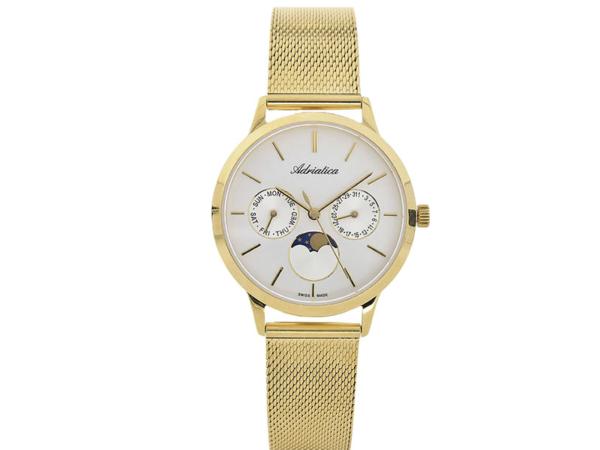 Часы Adriatica 3174.1113QF