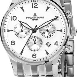 Часы Jacques Lemans 1-1654ZF